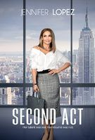 Second Act - Trailer