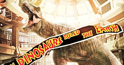 Jurassic Park Returns to Theaters This Fall for 3 Days