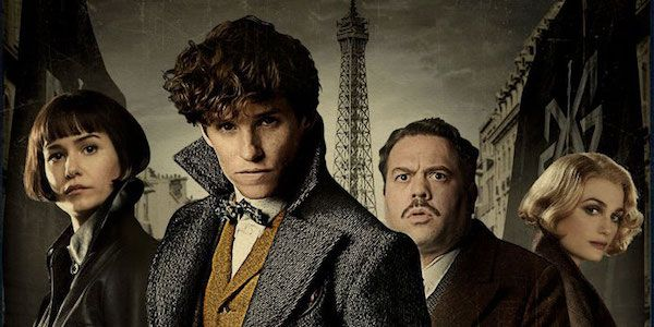 Fantastic Beasts 3 Has A Title, But Only Some Actors Know It