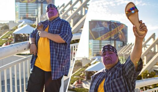 10 Best Thanos Costumes, Ranked