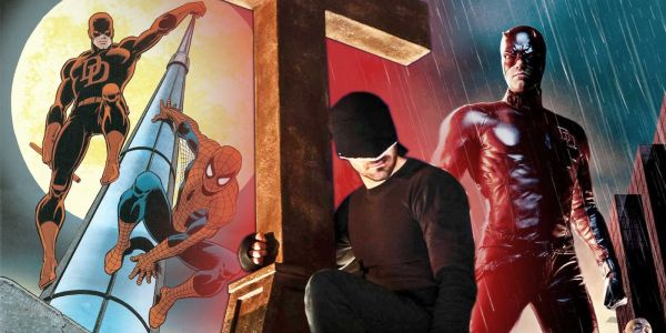 Daredevil Is The Unluckiest Marvel Hero In The MCU