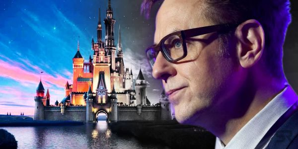 Disney's Bob Iger Stands Behind James Gunn Firing