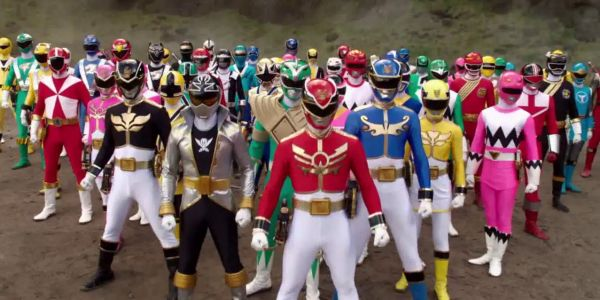 20 Strongest Power Rangers, Ranked