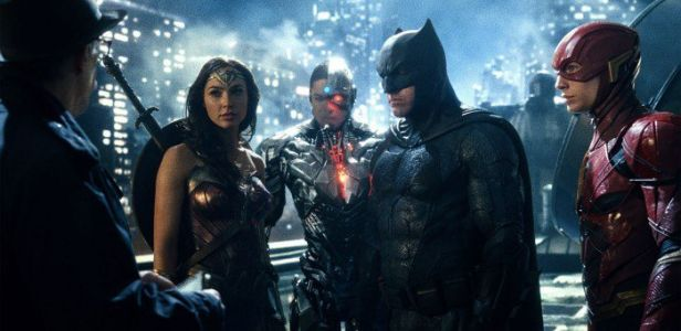 Warner Bros. Shaking Up the DC Movie Universe Following Disappointing 'Justice League' Box Office