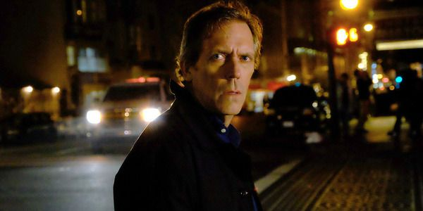 Hugh Laurie's Chance Cancelled At Hulu, Will Not Return For Season 3