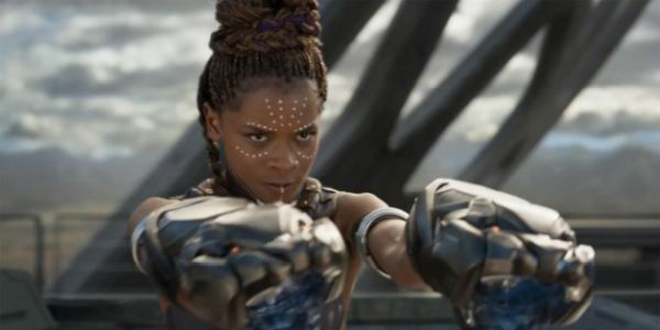 Why Black Panther's Surprise Cameo Didn't Happen Until The End Of The Movie