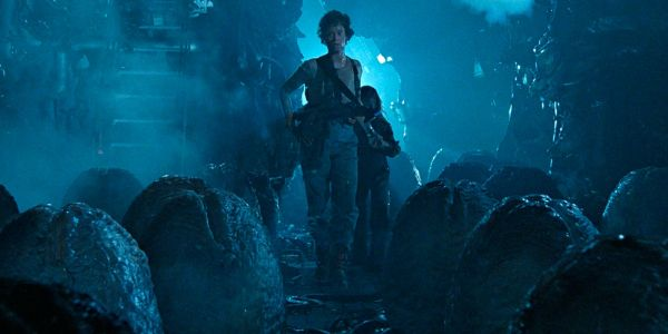 James Cameron Hints At Potential Return To Alien Franchise