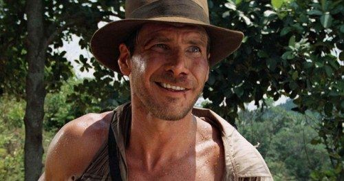 Harrison Ford on the Future of Indiana Jones: When I'm