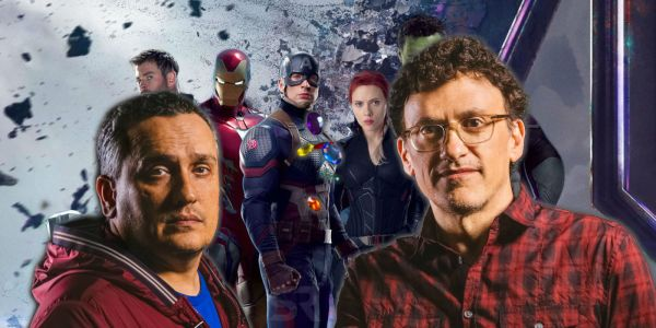 Avengers: Endgame Directors Have No Plans for an MCU Return