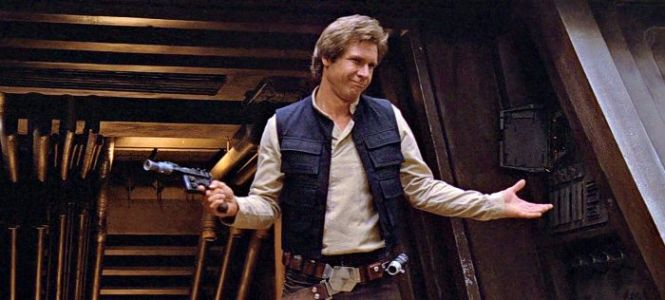 Harrison Ford Has No Idea What a Force Ghost is and He Could Not Care Less