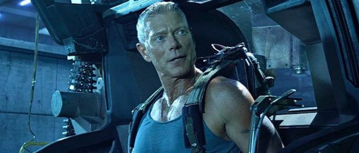 "Exclusive: 'Avatar' Sequels Are ""More Complicated"" For Stephen Lang's Villain"