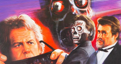 Did John Carpenter Just Tease They Live 2?In a recent interview