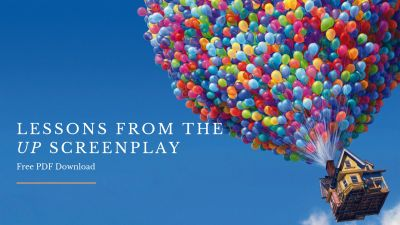 3 Emotionally Effective Lessons from the 'Up' Script