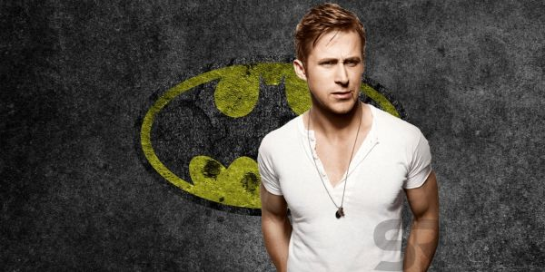 Ryan Gosling Wants To Star In A Batman Movie By La La Land Director