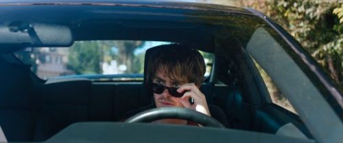 'Under the Silver Lake' Trailer: Andrew Garfield Follows the Girl Who Got Away in Wacky Neo-Noir