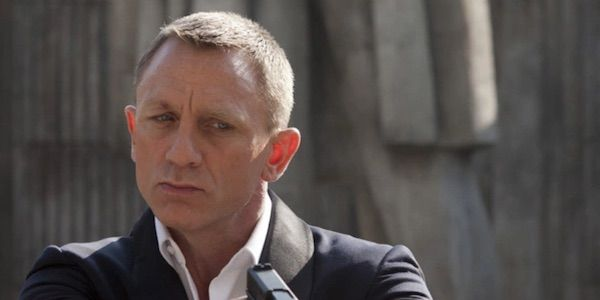 Danny Boyle Opens Up About Quitting Bond 25