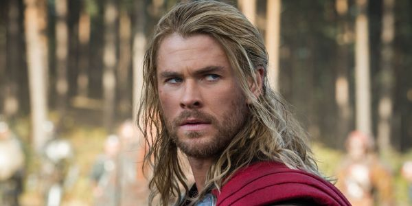 Chris Hemsworth Picked Up A Hitchhiker & Gave Him A Helicopter Lift