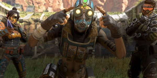 Apex Legends' Revenue Is Down Drastically For Second Month In A Row