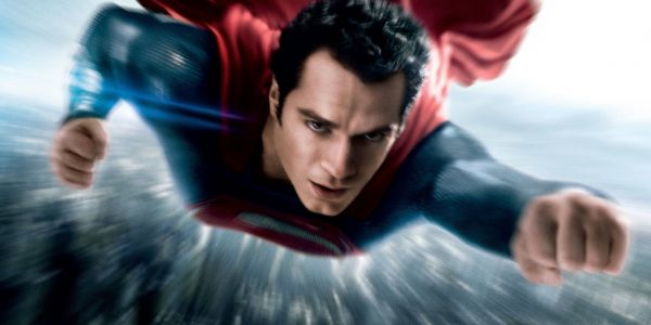 Man of Steel 2 Rumor: Announcement Coming Soon