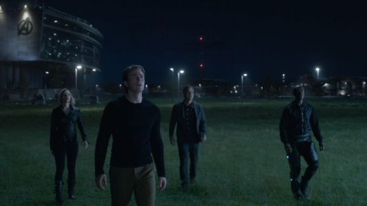 Endgame Breaks Thursday Previews Record with $60 Million!