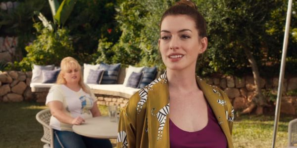 The Hustle Trailer Features Anne Hathaway And Rebel Wilson As Hilarious Cons