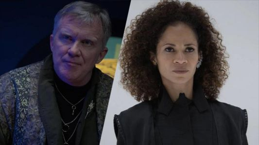 Anthony Michael Hall, Sherri Saum to Guest on Agents of SHIELD