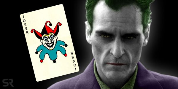 Joaquin Phoenix's Joker Origin Movie Gets Creepy Fan Trailer