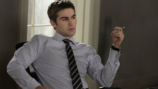 Chace Crawford Joins Lily Collins in Inheritance