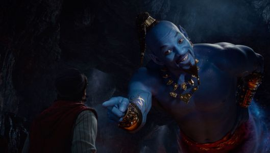 10 Things We Know So Far From The Latest Aladdin Trailer