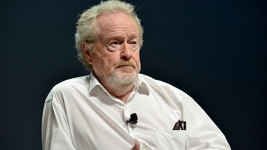 Ridley Scott's Raised By Wolves Ordered Straight to Series at TNT