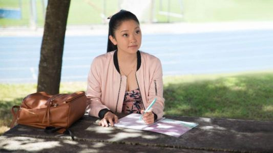 To All The Boys I've Loved Before Teaser Starring Lana Condor