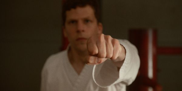 The Art of Self-Defense Trailer: Jesse Eisenberg Learns Macho Karate