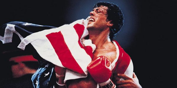Stallone Corrects ROCKY's Most Famous 'Mistake'