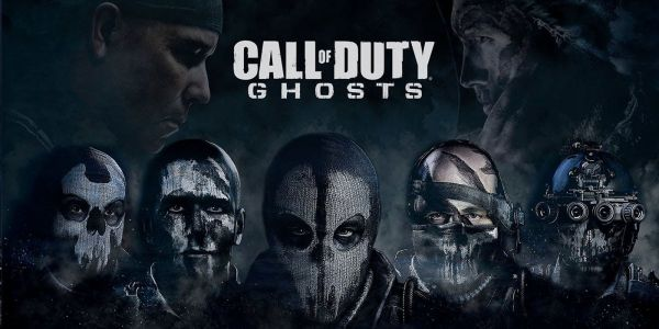 Every Call Of Duty Game, Ranked