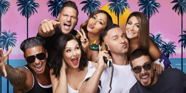 Jersey Shore Cast Unites in D.C. to Get The Situation Out of Prison