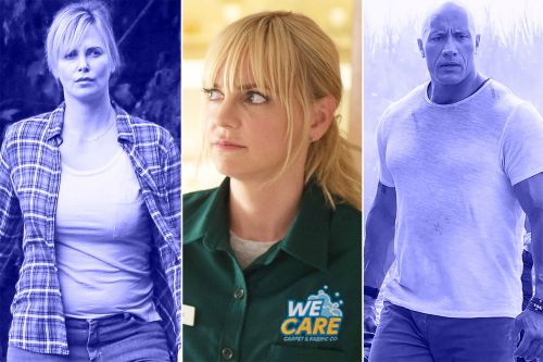 New Movies On Demand: 'Tully,' 'Rampage,' 'Overboard,' And More