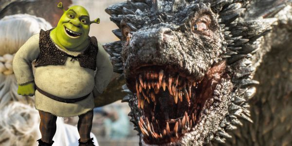 Game of Thrones Fan Notices A Shocking Similarity Between Season 7 & Shrek