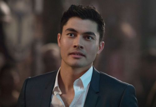 'Crazy Rich Asians' Gave Henry Golding the Best Film Debut Since Audrey Hepburn in 'Roman Holiday'