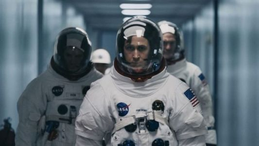 Listen to Two Songs From Justin Hurwitz's First Man Score