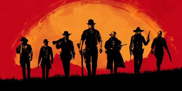 Red Dead Redemption 2 Launch Trailer Released, Review Embargo Revealed