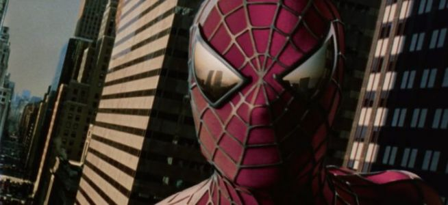 The Original, Pulled 'Spider-Man' Teaser Featuring the Twin Towers Has Been Restored in HD
