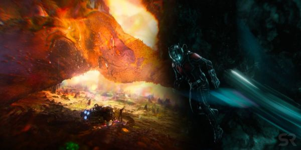 Kevin Feige Explains How Time Works In The Quantum Realm