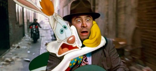The 'Roger Rabbit' Sequel Script is 'Wonderful', Says Robert Zemeckis, But Disney Isn't Making It