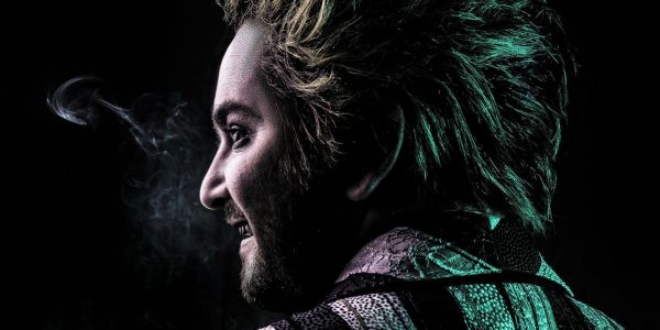 Beetlejuice First Look Image Revealed for 2019 Broadway Musical