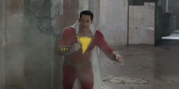 There Were Some DC Universe References Shazam! Wasn't Allowed To Make