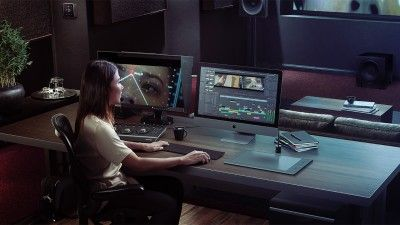 Blackmagic Releases DaVinci Resolve 15.2 With Over 30 New Features