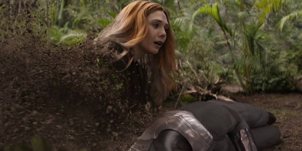 Avengers 4: Things Will Get Even Worse, According to Elizabeth Olsen