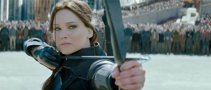 'Hunger Games' Prequel Movie Officially in the Works at Lionsgate, Based on Upcoming Book
