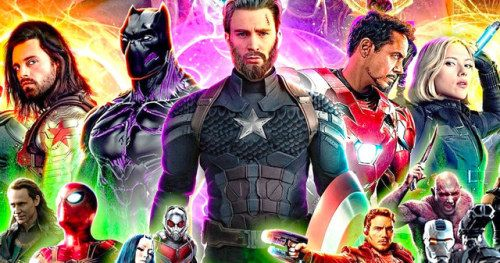 Infinity War Is the Second Most Expensive Movie Ever MadeDespite