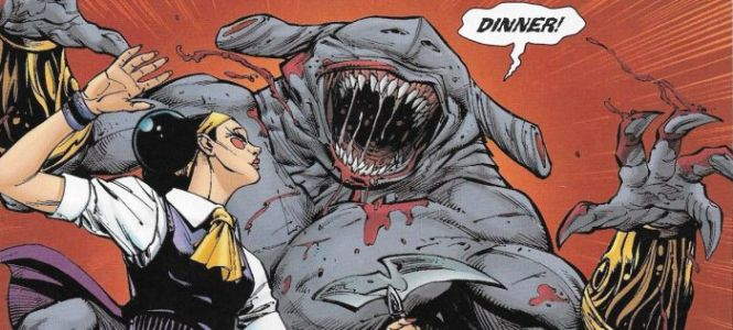 'Suicide Squad' Recruits 'Guardians of the Galaxy Vol. 2' Co-Star as the Voice of King Shark